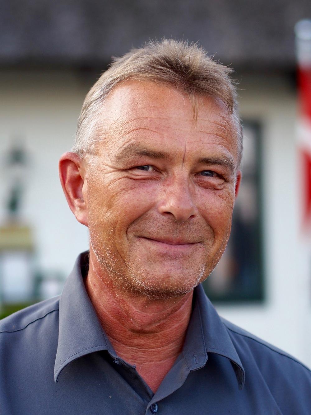 Finn E. Rasmussen